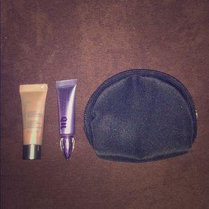 3pc Set (primer, illuminator, and small bag)